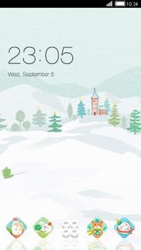 Christmas Day Theme poster