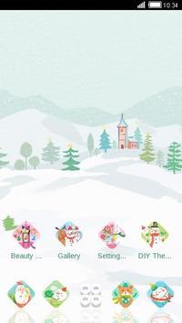 Christmas Day Theme screenshot 3