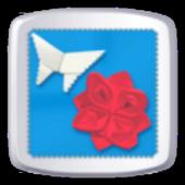 Gorgeous Flower Theme icon