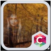 Reflection Theme icon