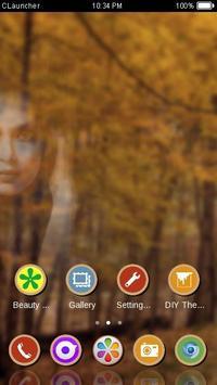Reflection Theme screenshot 3