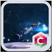 Satellite Theme icon