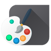 Complex and Simple Theme icon