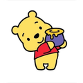Pooh Theme