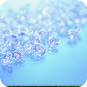 Diamond Theme C Launcher icon