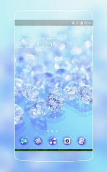 Diamond Theme C Launcher poster