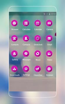 purple-Carnations apk screenshot
