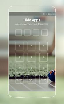 Cat Play theme C launcher apk screenshot