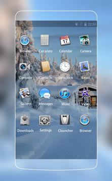 Sweet House Theme CLauncher apk screenshot