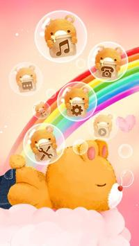 Fun Pet theme C launcher poster
