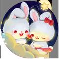 Kawaii Rabbit Love theme