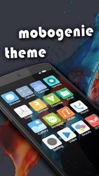Mobogenie Theme (Authorized) screenshot 6
