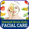Homemade Beauty Guides: Facial Care simgesi
