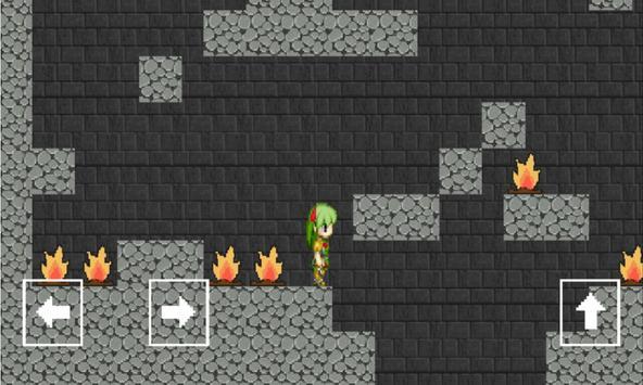 Warrior Princess Escape screenshot 2