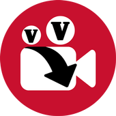 VV - Free & Fast Video Downloader icon