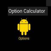 Index Option Calculator icon