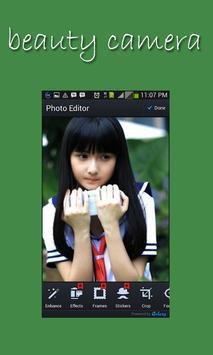 Pic Selfie Cymera screenshot 1