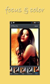 Pic Selfie Cymera screenshot 2
