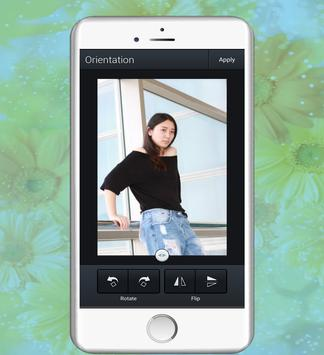 Candy Selfie Camera Plus plus hd screenshot 1