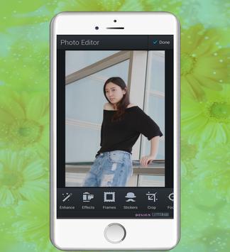 Candy Selfie Camera Plus plus hd screenshot 3