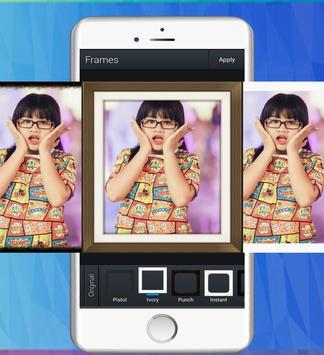 Cyamera Photo editor apk screenshot