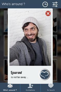 Smeet-r apk screenshot