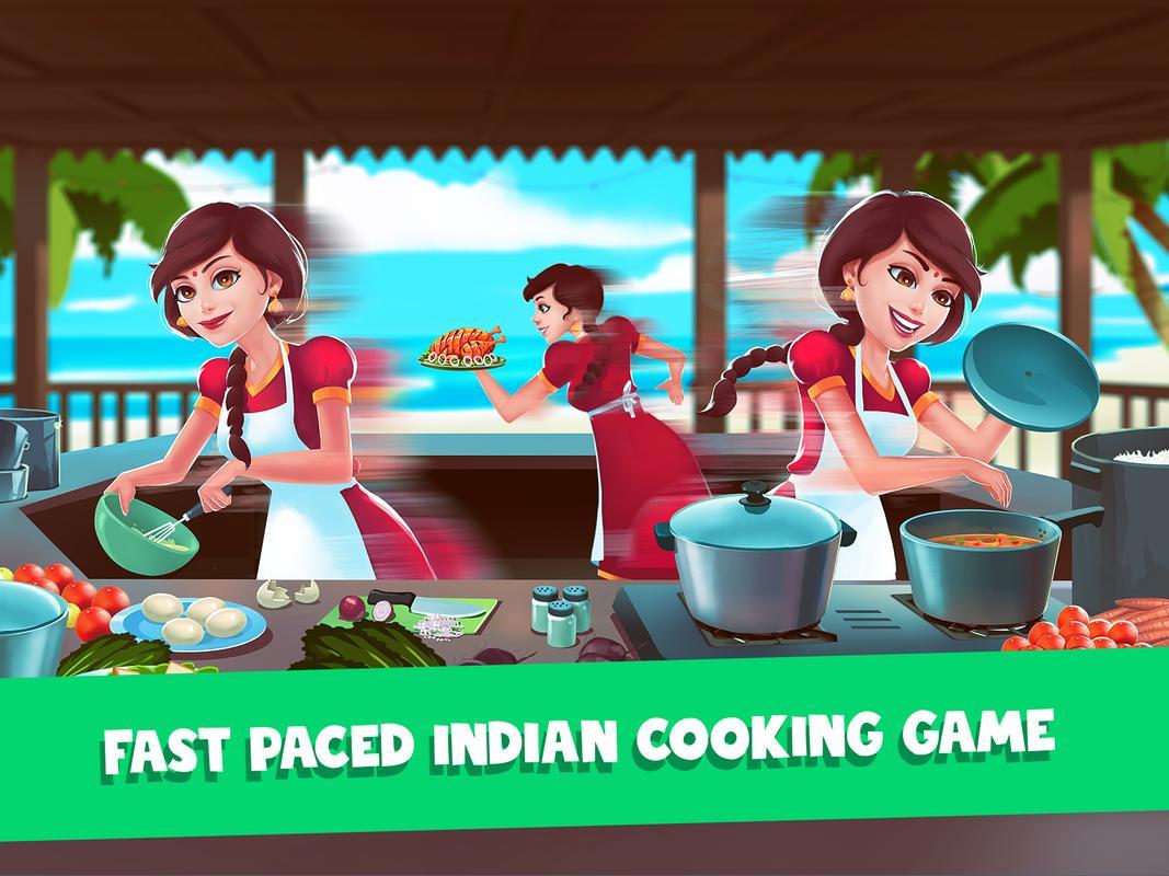 Masala Express: Cooking Game APK डाउनलोड - एंडरॉयड ...