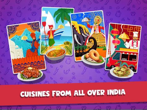 Masala Express: Cooking Game 截圖 20