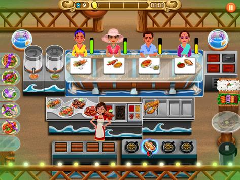 Masala Express: Cooking Game 截圖 22