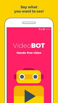 VideoBOT poster