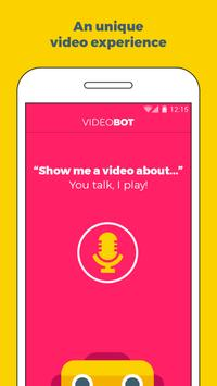 VideoBOT screenshot 1