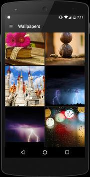 Beautiful Changing Wallpapers apk screenshot
