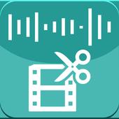 Audio Video Edtior icon