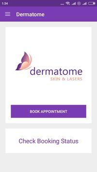 Dermatome screenshot 1