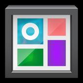 Cyanogen Gallery icon