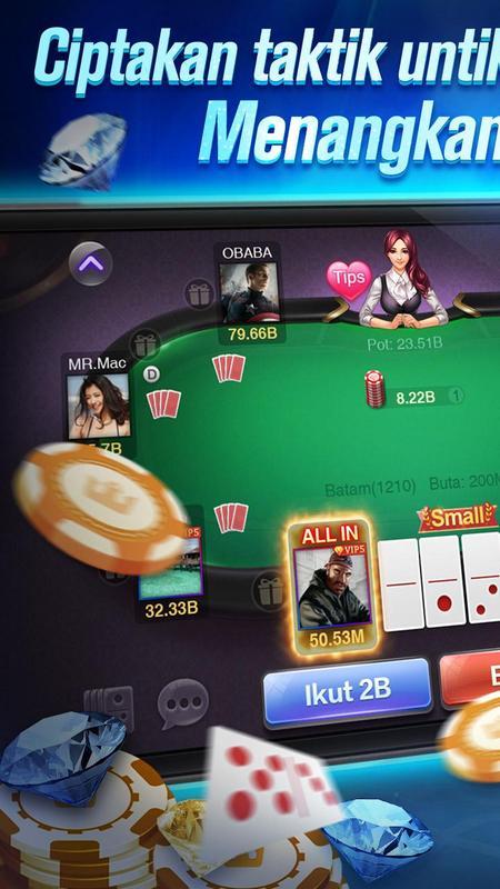 Download Game Domino Qq Dapat Pulsa Seljari13