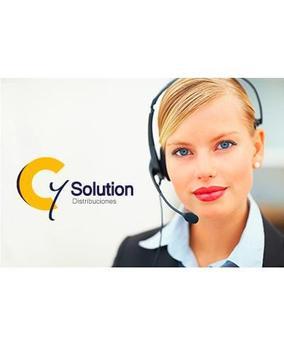 CY Solution Distribuciones screenshot 14