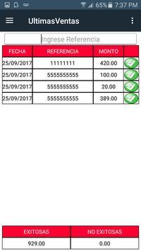 Compras y Pagos screenshot 4