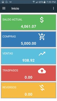 Compras y Pagos screenshot 1