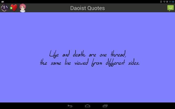 Daoist Quotes screenshot 7
