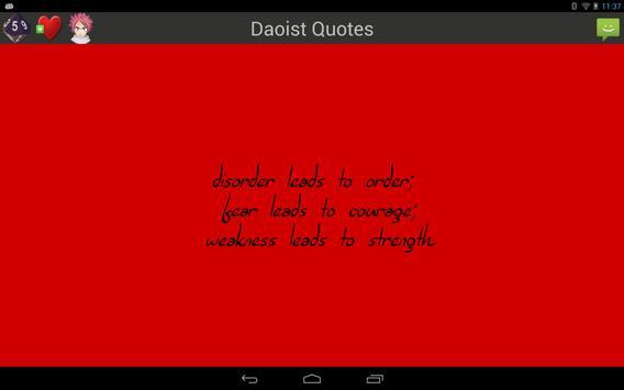 Daoist Quotes screenshot 6
