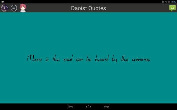Daoist Quotes screenshot 9