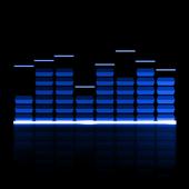 Audio Glow icon