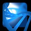 DoubleHelix LiveWallpaper Free biểu tượng