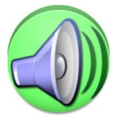 Destination alerter (Unreleased) icon