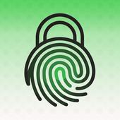 CyphraTek Fingerprint Verifier icon