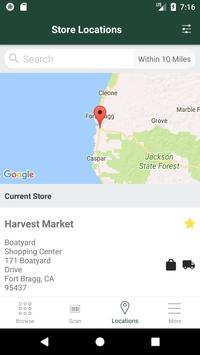 Harvest Market screenshot 4