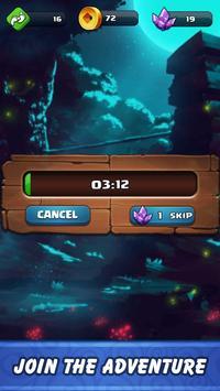 Hurry Heroes screenshot 2