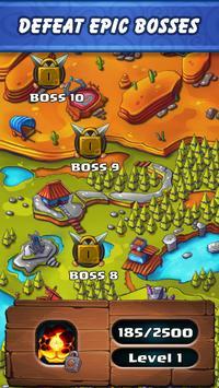 Hurry Heroes screenshot 3