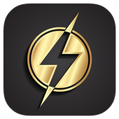 Fast Charger - Battery Saver & Realtime Cleaner icon